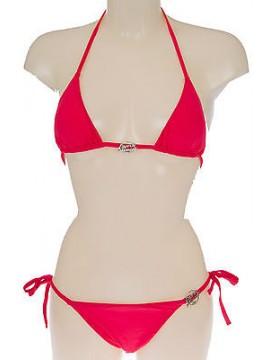 Costume triangolo bikini EMPORIO ARMANI 262185 4P300 T.S c.15874 FRESIA