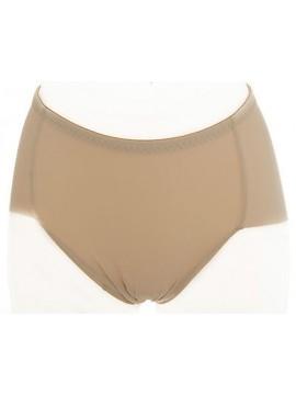 Culotte mutanda contenitiva LEVANTE art.0SE2 T.6/XXL col.nudo