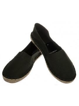 Espadrillas scarpa uomo EMPORIO ARMANI 210578 5P497 taglia 40 colore 10085 VERDE