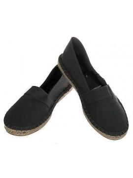 Espadrillas scarpa uomo EMPORIO ARMANI 210578 5P497 taglia 40 colore 13343 GRIGI