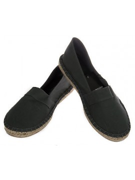 Espadrillas scarpa uomo EMPORIO ARMANI 210578 5P497 taglia 45 colore 13343 GRIGI