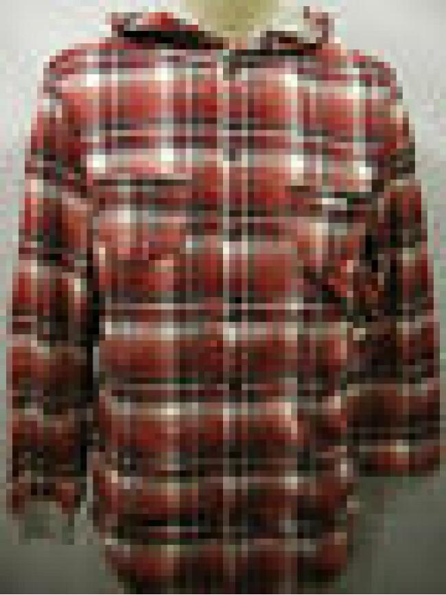 Felpa bottoni maglia uomo hoodie jacket GUESS UC6U33 TEL40 T.XXL c.U869 cassis