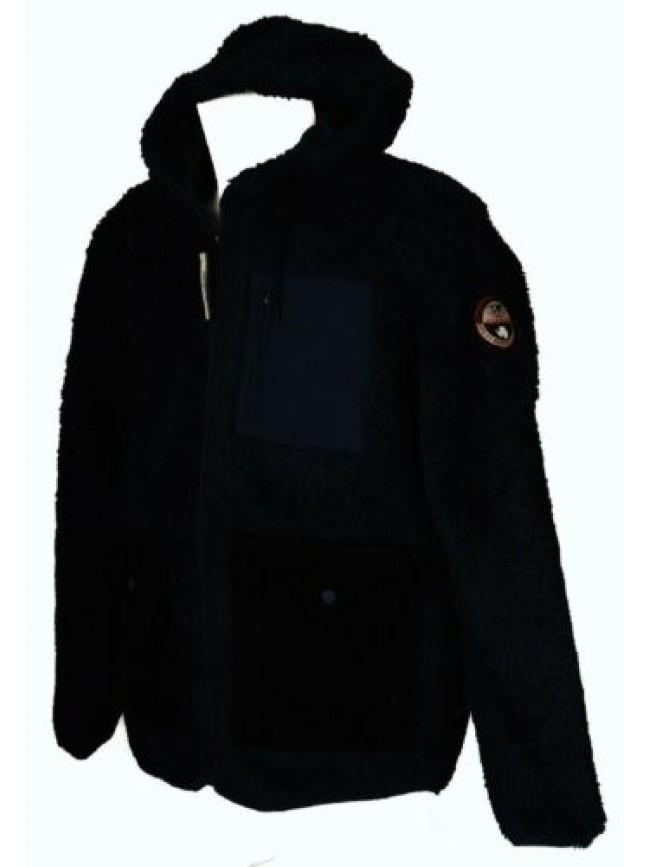 Giaccone giubbotto giacca uomo NAPAPIJRI articolo NP000IZJ TIAK