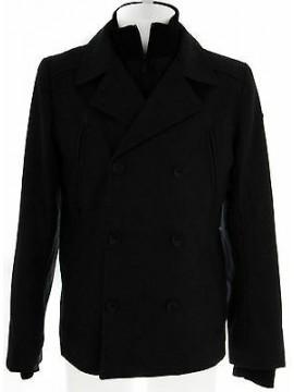 Giubbotto giacca giaccone uomo GUESS a.M43L55 T.S col.M96 grigio grey