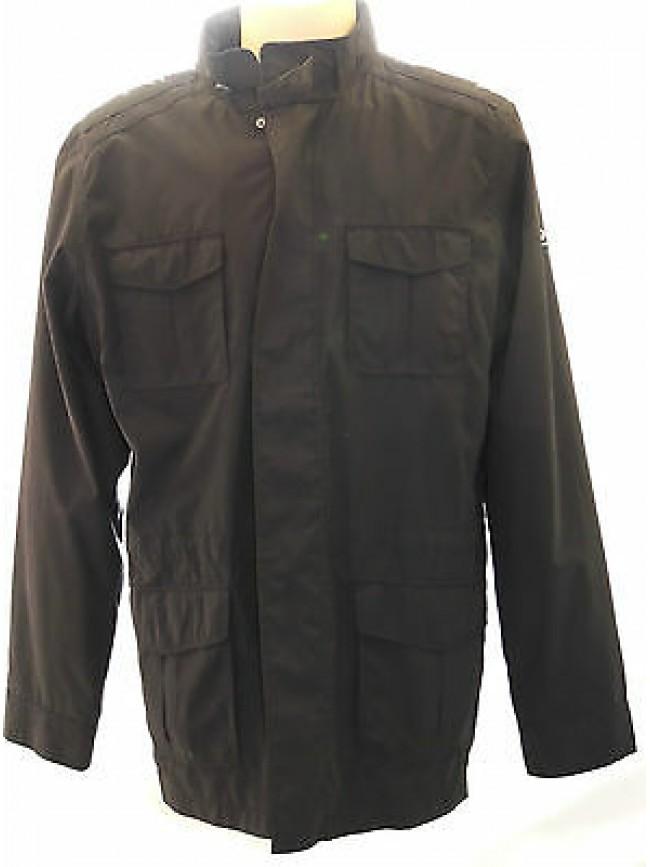 Giubbotto giaccone uomo jacket man NAVIGARE art.68340 T.XXL col.001 blu