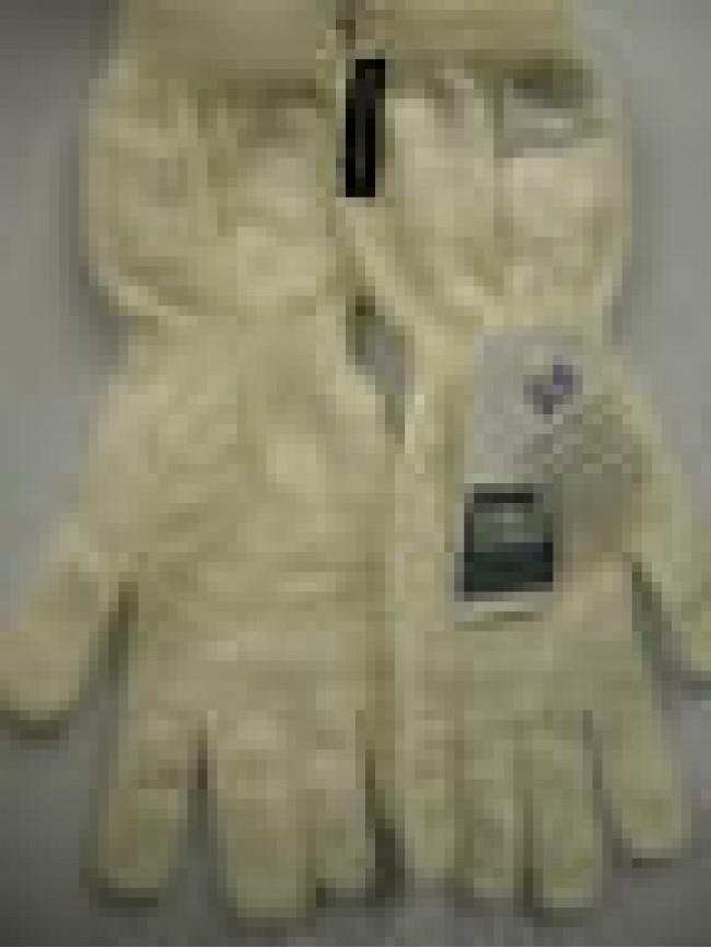 Guanti donna gloves woman ENRICO COVERI guanto medio t.unica c.panna cream Italy