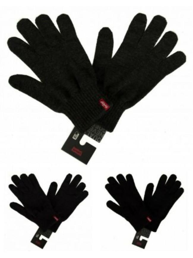 Guanti uomo guanto in acrilico LEVI'S articolo 222283 ben touch screen gloves -
