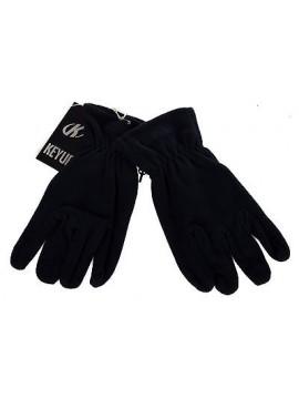 Guanti uomo pile gloves man KEY-UP articolo 2GU60 taglia UNICA colore 1200 BLU