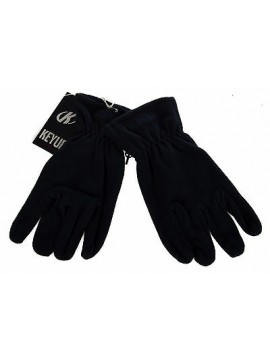 Guanti uomo pile gloves man KEY-UP articolo 2GU60 taglia XL colore 1200 BLU