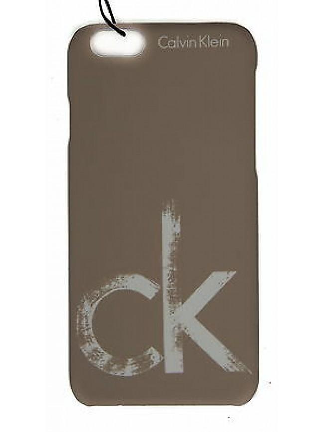 Hard case cover custodia I-Phone 6 CK CALVIN KLEIN JEANS K60K601071 c. 905 BEACH
