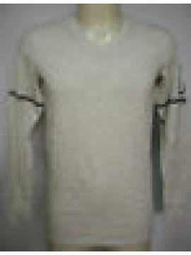 MAGLIA T-SHIRT UOMO MAN DIESEL ART.00CP4G 00FTR T.L COL.912 GRIGIO GREY