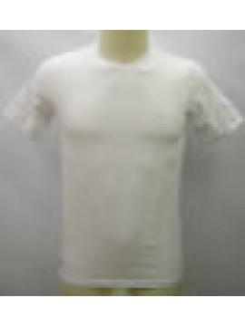 MAGLIETTA T-SHIRT UOMO MAN PIERRE CARDIN ART.U17 T.XXL/7 COL.BIANCO WHITE