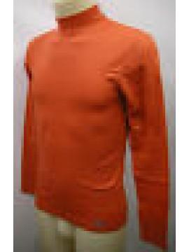Maglia lupetto cotone uomo RAGNO SPORT a.06313K taglia XXL colore 401 MANDARANCI