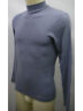 Maglia lupetto cotone uomo RAGNO SPORT art.06313K taglia M col.205M ROYAL MEL.