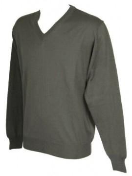 Maglia pullover uomo scollo V manica lunga RAGNO SPORT articolo A61042