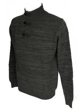 Maglia serafino lana uomo RAGNO SPORT a.A21043 taglia L col.135MF GRIGIO