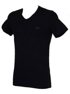 Maglietta t-shirt V uomo DATCH art. IU0003 taglia S / 46 colore D102 BLU NAVY