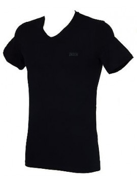 Maglietta t-shirt V uomo DATCH art. IU0003 taglia XXL / 54 colore D102 BLU NAVY