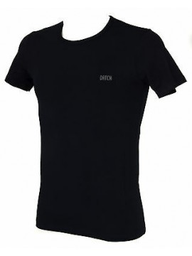 Maglietta t-shirt giro uomo DATCH art. IU0004 taglia M / 48 col. D102 BLU NAVY