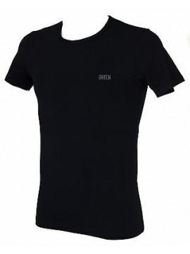 Maglietta t-shirt giro uomo DATCH art. IU0004 taglia S / 46 col. D102 BLU NAVY