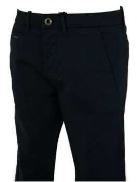 Pantalon lungo uomo GUESS articolo M62B10 W7DW0 ALAIN SLIM TAPERED