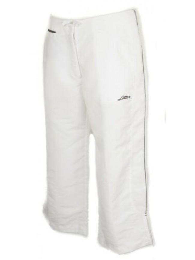 Pantalone bermuda lungo donna LOTTO articolo G7943 PANT MID FLOW