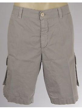 Pantalone bermuda uomo EMPORIO ARMANI 211633 4P460 T.XXL c.00040 PERLA