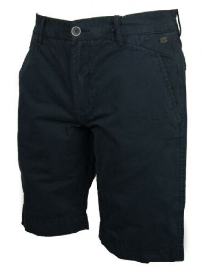 Pantalone bermuda uomo cotone KEY-UP articolo 24P02