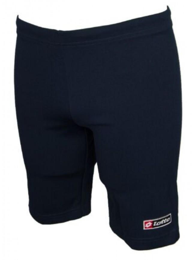 Pantalone corto bermuda bambino ragazzo junior sport calcio allenamento LOTTO ar