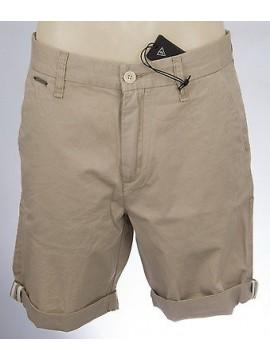 Pantalone corto bermuda cotone uomo pants GUESS art.M42D14 W50U0 T.38 col.055
