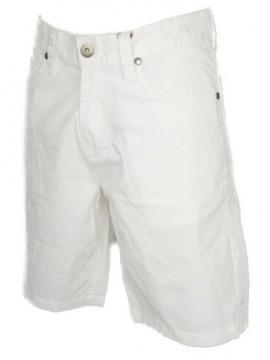 Pantalone corto bermuda donna KEY-UP articolo 21P89