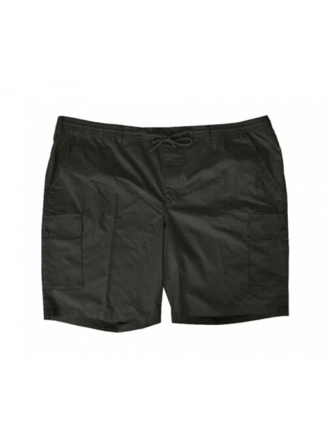 Pantalone corto bermuda uomo cotone pantaloni con tasche calibrato SEA BARRIER a