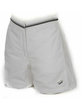 Pantalone corto tennis donna short LOTTO art. H6723 taglia S col. BIANCO WHITE
