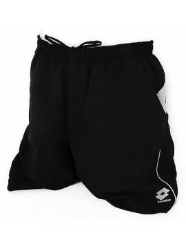 Pantalone corto tennis uomo short LOTTO art. K8676 taglia L col. DK NAVY