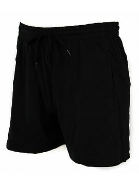 Pantalone corto uomo short KEY-UP art. 2955M taglia M col. 0002 NERO BLACK