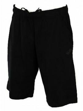 Pantalone corto uomo short LOTTO art. N2437 taglia XL colore NERO BLACK