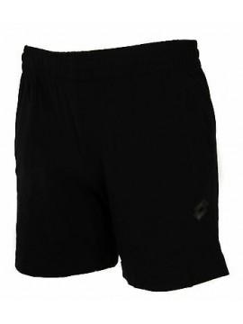 Pantalone corto uomo short LOTTO art. Q8996 taglia XL colore NERO BLACK