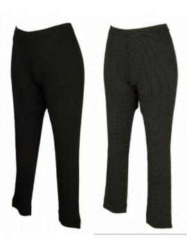 Pantalone donna capri RAGNO articolo 70673Y