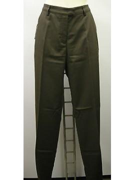 Pantalone donna pants woman ARMANI JEANS a.C5P43MJ T.31/45 c.B7 castoro