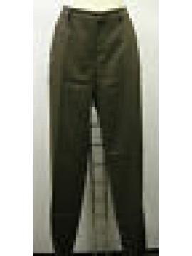 Pantalone donna pants woman ARMANI JEANS a.C5P43MJ T.35/49 c.B7 castoro