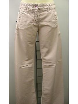 Pantalone donna pants woman ARMANI JEANS a.D5P40NN T.29/43 c.5D lilla