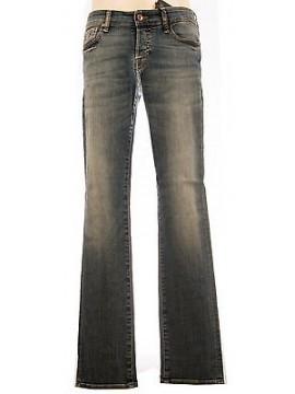 Pantalone jeans bottoni uomo pants GUESS a.M41072 D19H1 T.31 col.qume quake med