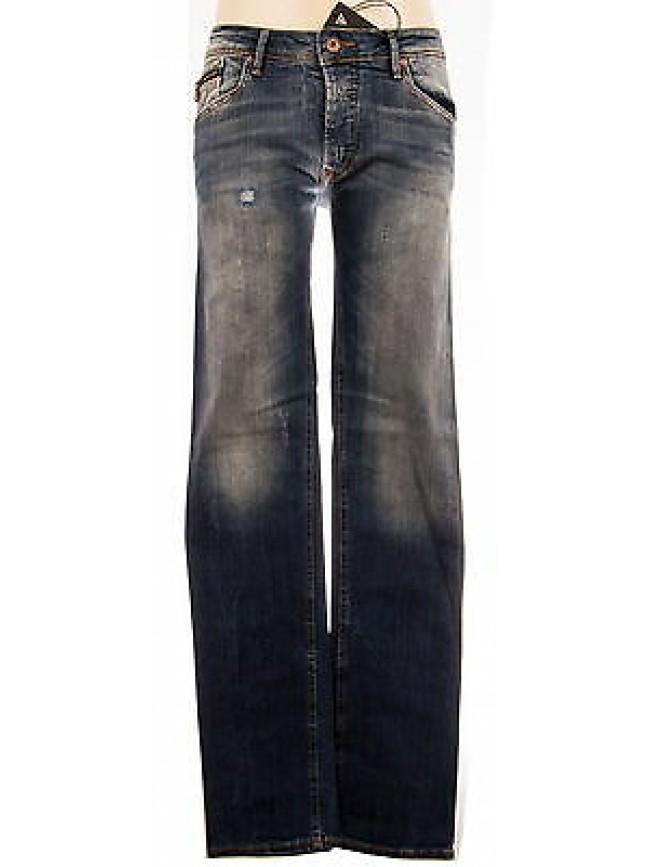Pantalone jeans bottoni uomo pants GUESS art.M41A30 D12Q4 T.31 col.twis twister