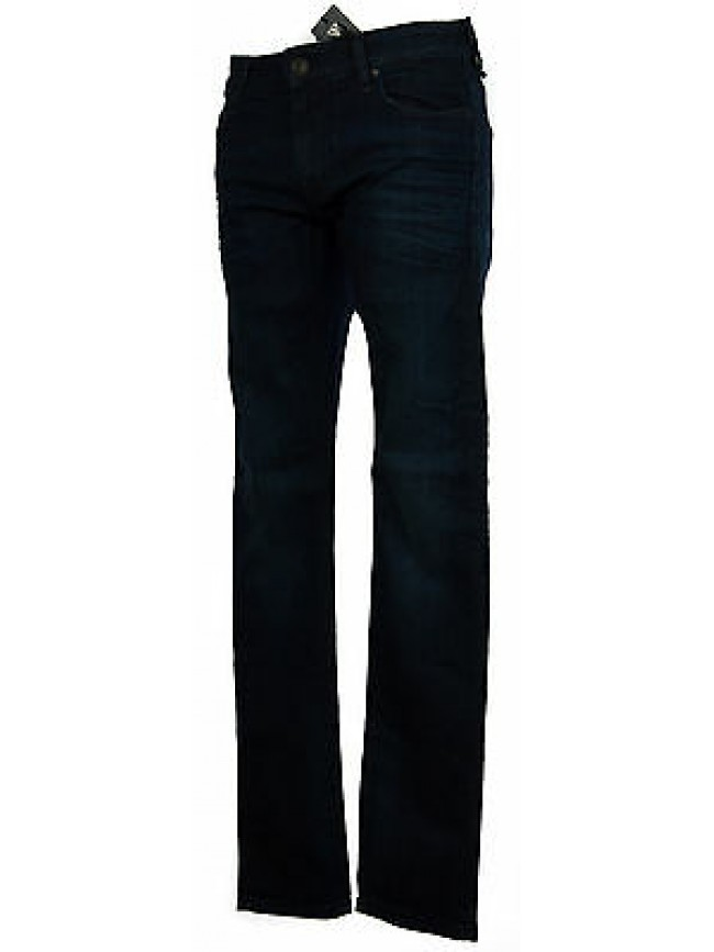 Pantalone jeans skinny uomo zip GUESS art. M54AN1 D1N82 taglia 28 colore DEES