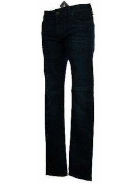 Pantalone jeans skinny uomo zip GUESS art. M54AN1 D1N82 taglia 29 colore DEES