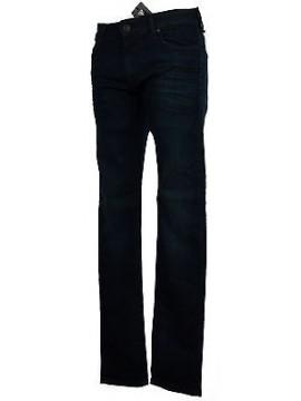 Pantalone jeans skinny uomo zip GUESS art. M54AN1 D1N82 taglia 36 colore DEES