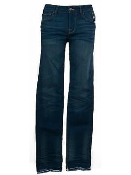 Pantalone jeans skinny uomo zip GUESS art. M61AN2 D21V3 taglia 33 colore RESP