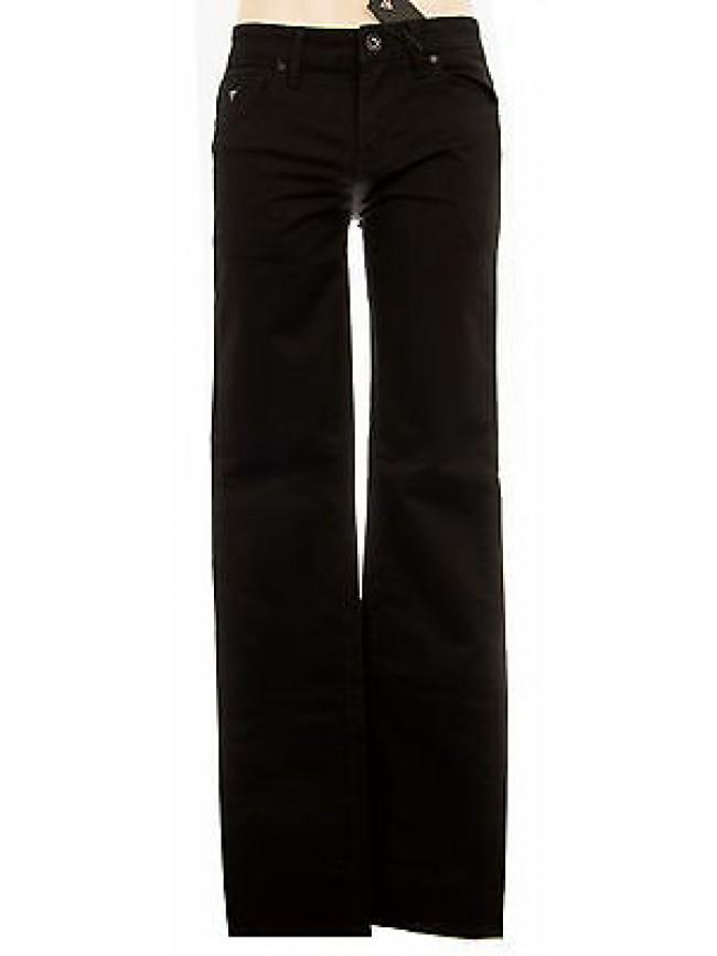 Pantalone jeans skinny uomo zip pants man GUESS a.M41014 W31K0 T.30 col.996 nero