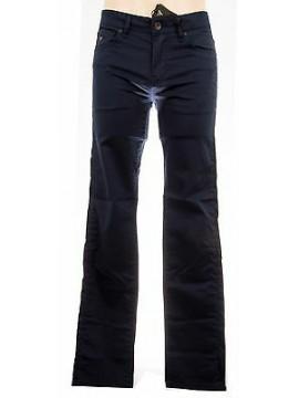 Pantalone jeans skinny zip uomo pants GUESS a.M42014 W5060 T.32 col.716 blu ink