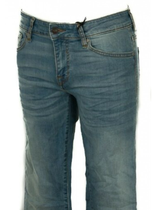 Pantalone lungo jeans uomo GUESS articolo M62AN2 D21D1 SKINNY